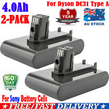 Genuine Dyson DC31 Dc34 Dc35 Vacuum Cleaner Extension Wand Pipe Grey