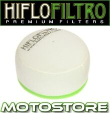 HIFLO AIR FILTER FITS KAWASAKI KLX300R 1996-2007