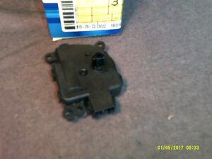 F150,FREESTAR,SD,MARK,MONEREY AC/heater door motor ORIG. FORD NOS