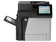HP Laserjet Enterprise M630F M630 MFP A4 Mono USB Network Multifunction Printer