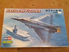 HobbyBoss -  Dassault Rafale M Fighter - 1:48  No80319 Military Aircraft