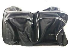 Protege 28 Sports Duffel, Black large multi pocket sport travel luggage