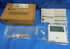 New Sealed Trane Ingersoll Rand Tvctrltwrwd01t Vrf Air Conditioner Wired Remote