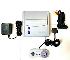 Rare Original SNES Super Nintendo Mini Console OEM System Bundle CLEAN!!