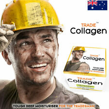 82ml TRADIE Collagen Cream Anti-Wrinkle Ageing Moisturiser Men Face Hands Neck