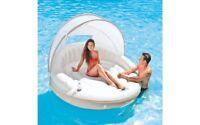 INTEX Pool - Canopy Island 199 x 150 58292EU