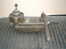 South Bend Heavy 10 Turret Tailstock
