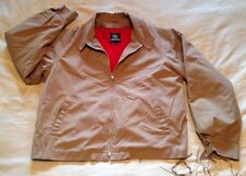 Vintage Zero King Cool Weather Thinsulate 3M Zip-Out Liner Jacket Size 42 *NICE*