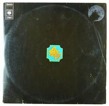 """12"""" LP-Chicago Transit Authority-Chicago Transit Authority-d939-Cleaned"""
