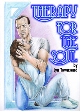 """Sentinel Fanzine """"Therapy For The Soul"""" GEN"""