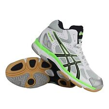 FW17 ASICS FIPAV ITALIA PALLAVOLO SCARPE JR 33,5 GEL BEYOND MT SHOES C231N-0190
