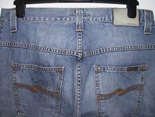 Nudie Jeans Co THIN FINN skinny fit jeans W33 L34