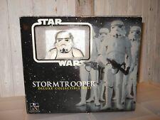 Star Wars Gentle Giant Deluxe Stormtrooper Bust