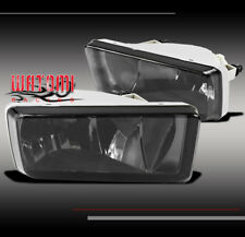 07-13 CHEVY SILVERADO 2500 3500 HD SUBURBAN AVALANCHE TAHOE FOG LIGHT LAMP SMOKE