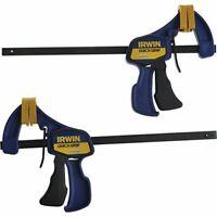 """VAUNT 20099 36/""""//900mm Quick Grip Clamp Pack Of 4"""