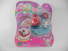 RUBY JEWELPET CHARM MAGICALLY OPEN