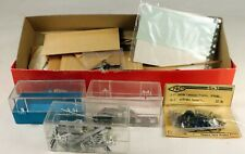 PBL #R-7 Short Caboose Kit D&RGW & RGS  Sn3 Scale
