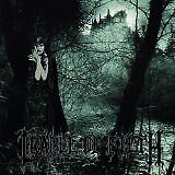 CRADLE OF FILTH - Dusk... and her embrace - CD Album