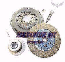 JDK 2007-2010 FORD MUSTANG 4.0L V6 STAGE2 CLUTCH KIT W/ SLAVECYLINDER SOHC