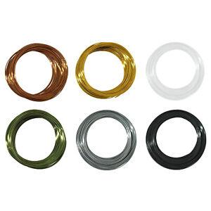 Silk PLA Filament 300g Sample 6pcs Silk Gold Silver Bronze Copper Black White