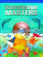 Knowledge Masters Sea And Life By Laura Wade   MS-150