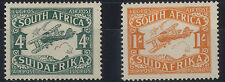 Aviation South African Stamps (Pre-1961)