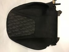 11 12 13 14 15 CHEVY VOLT FRONT RIGHT PASSÉNGER SEAT COVER AIRBAG BLACK CLOTH