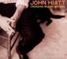 Crossing Muddy Waters 0607396621620 by John Hiatt CD