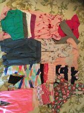 Baby Girl Clothes Lot Leggings Jacket Fleece Jacket 3-6 Carters Baby Gap