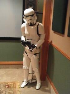 Star Wars FX Stormtrooper armor (no helmet)