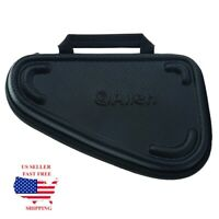 "Allen 76-65 Compact Handgun Easy Conceal Molded Pistol Black 6.5"" Hard Case"