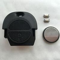 Nissan ALMERA PRIMERA MICRA X TRIAL NATS 2 button Remote key Fob Case REPAIR KIT