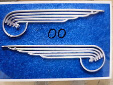 FENDER SKIRT EMBLEM00.RAT&HOT ROD.TRUCK,CHEV,PLYMOUTH,MERC.FORD,DODGE,CAD
