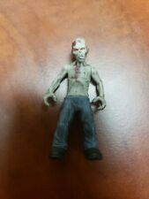 Mega Bloks Call of Duty : Zombies Outbreak 06849 Rare Shirtless Zombie Figure