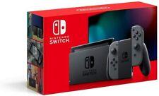 Nintendo Switch with Gray Joy-Con Brand New Sealed