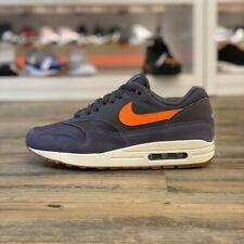 Nike Air Max 1 Light Carbon Gr.40,5 Sneaker Schuhe blau AH8145 010 Running Uni