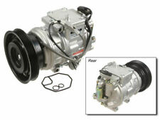 A/C Compressor For 1990-1993 Toyota Celica 2.2L 4 Cyl 1991 1992 D127JP