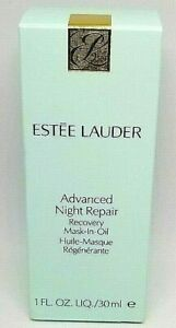 Estee Lauder Advanced Night Repair Recovery Mask-In-Oil, 30 ml/ 1 fl oz, NIB