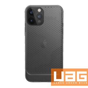 "Funda Uag Cover URBAN ARMOR GEAR Lucent Pr Apple IPHONE 12 Pro Max 6.7"""