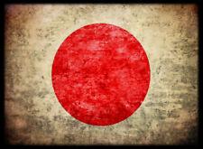 50ct Max Protection Standard Shuffle-Tech Sleeves  - Japan Flag