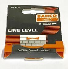 1 x BAHCO 85112 LINE LEVEL