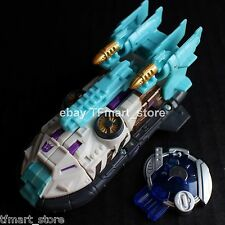 Transformers Cybertron Galaxy Force Scout Shortround - Homage to Beachcomber