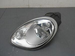 2008 07 08 Porsche Cayman S  Left Head Light  #81429
