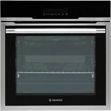 Hoover HOZ7173IN H-OVEN 500 PLUS Built In 60cm A+ Electric Single Oven