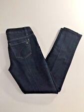 "Joes Womens Jeans 7.75"" Rise Dark Wash Skinny Leg Measured Size 26.5"" X 29"""