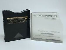 Oem Pioneer 6-Disc Cd Cartridge Magazine - Prw-1139 - Car or Home Use