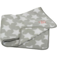 Soft Polar Fleece Pet Comforter Little Petface Stars Blanket Dog Puppy Bedding
