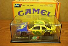 REVELL COLLECTION 1997 #23 CAMEL FORD THUNDERBIRD 1/24 SCALE DIECAST