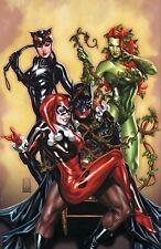 Detective Comics #1027 Mark Brooks Virgin Torpedo Comics Variant Pre-Order