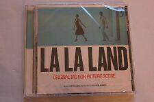 OST La La Land - CD - Justin Hurwitz New Sealed